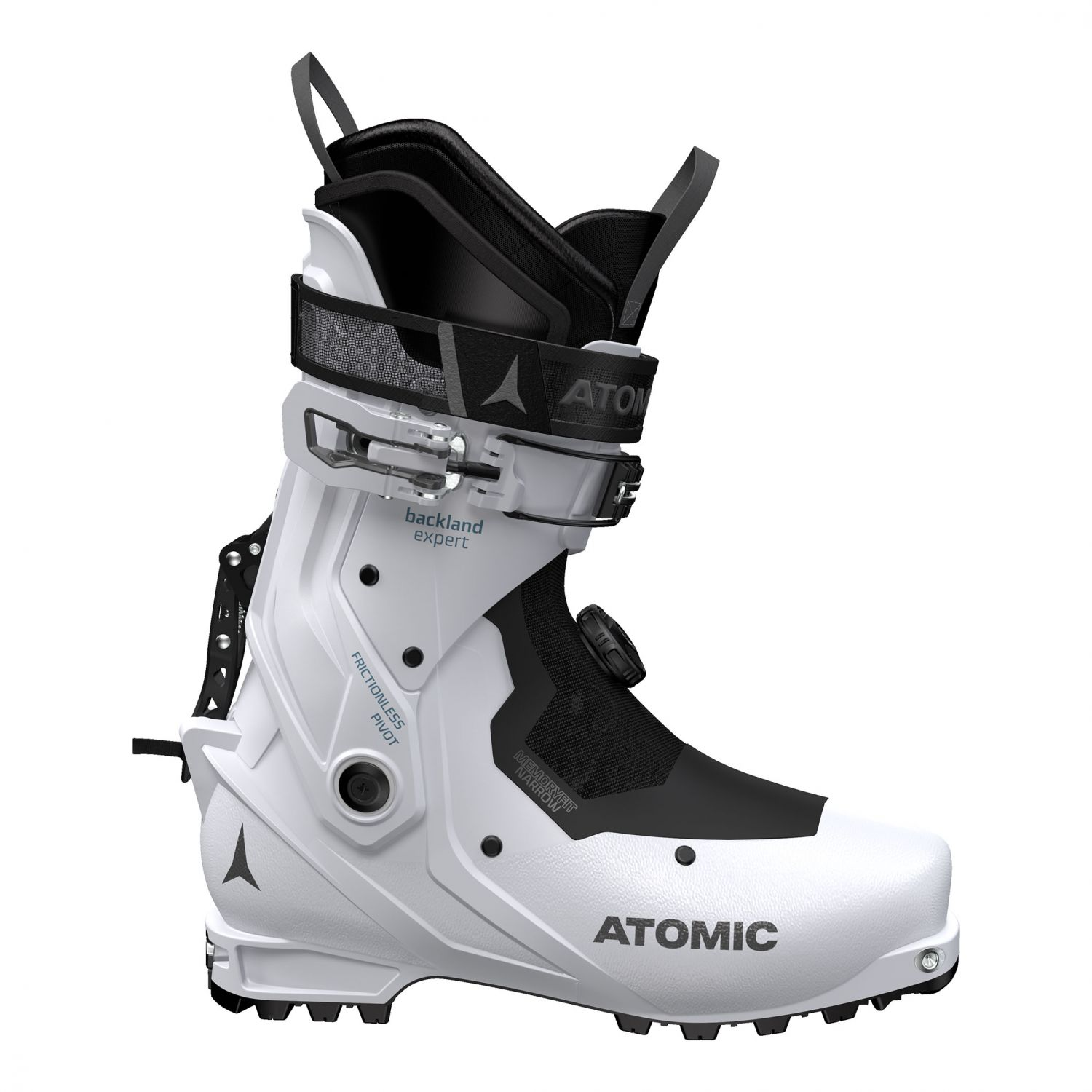 Atomic | Backland Expert Women | Skitourenschuh 23.5