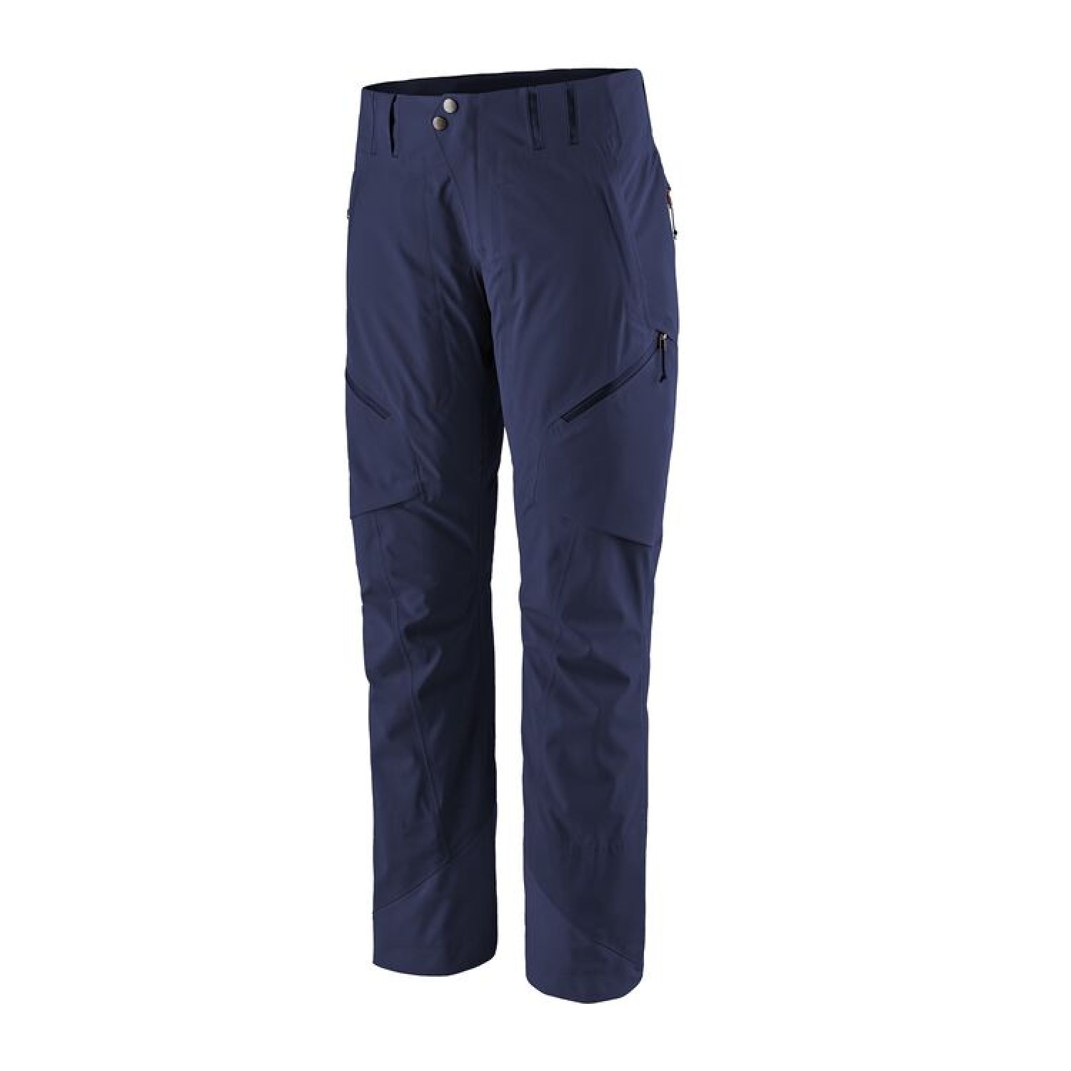 Patagonia | Untracked Pants Womens 19/20 | Skihose Classic Navy | XS
