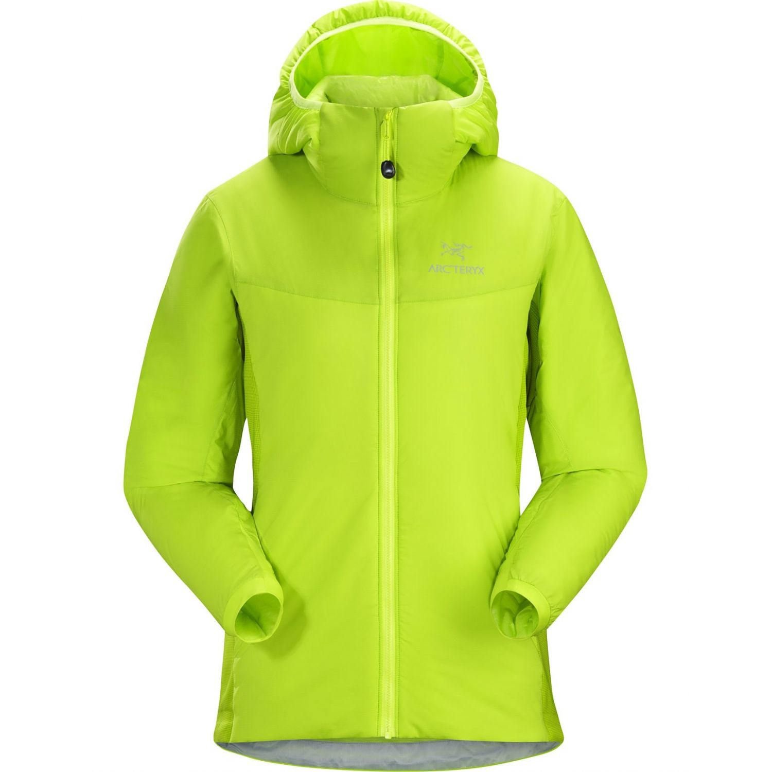 Damen Isolationsjacke Atom LT Hoody