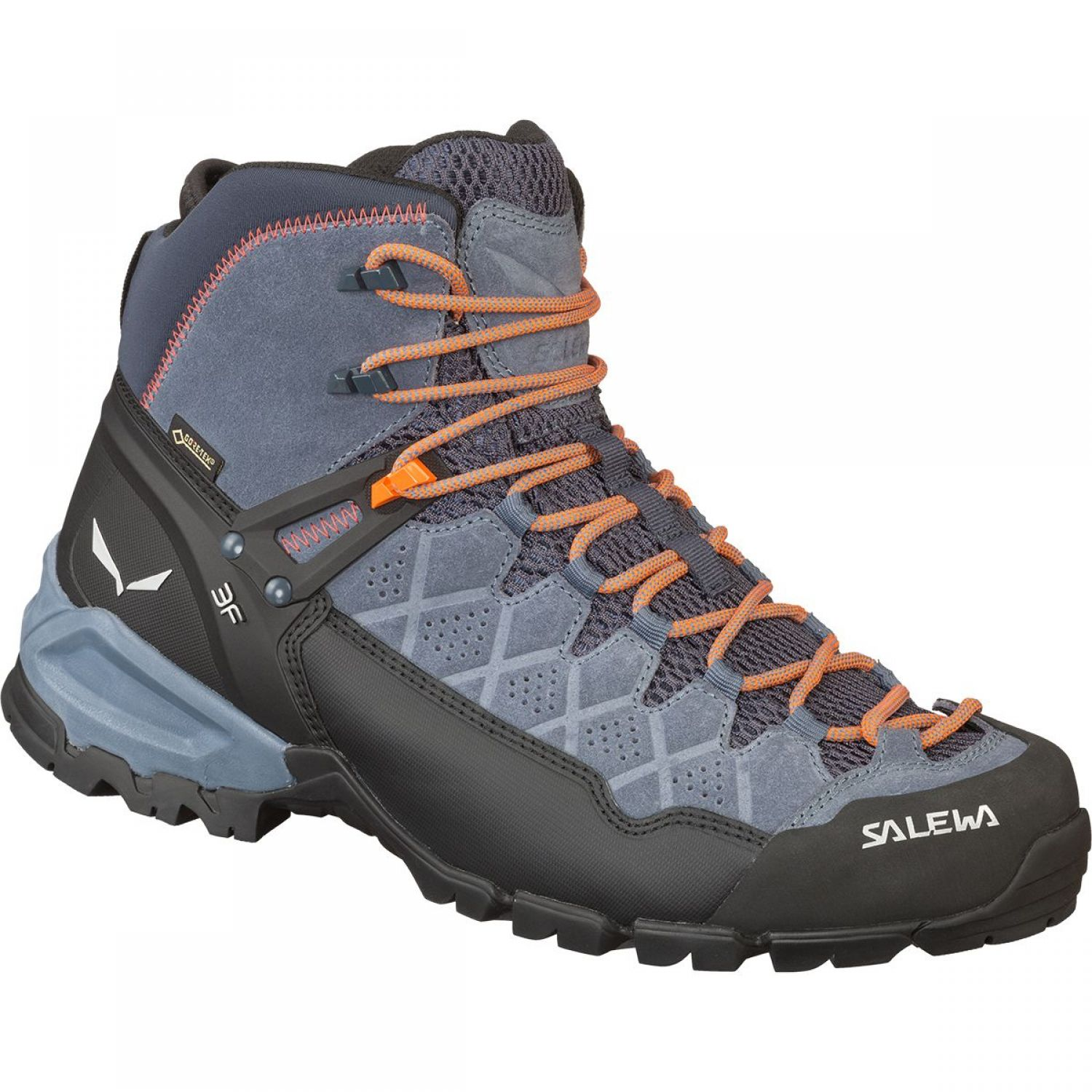 Salewa | Alp Trainer Mid GTX Men | Wanderschuhe
