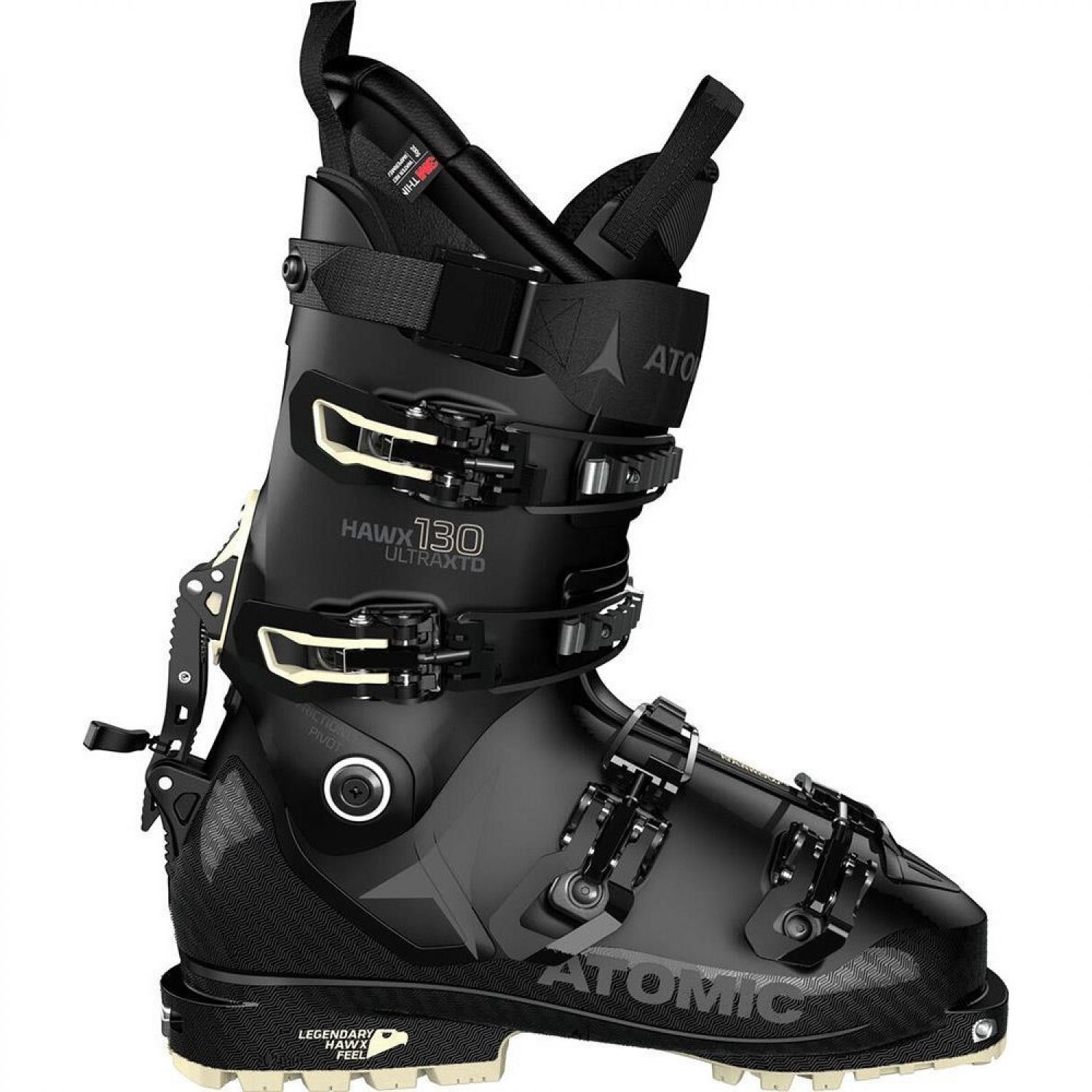 Atomic | Hawx Ultra XTD 130 19/20 | Freetourenschuh