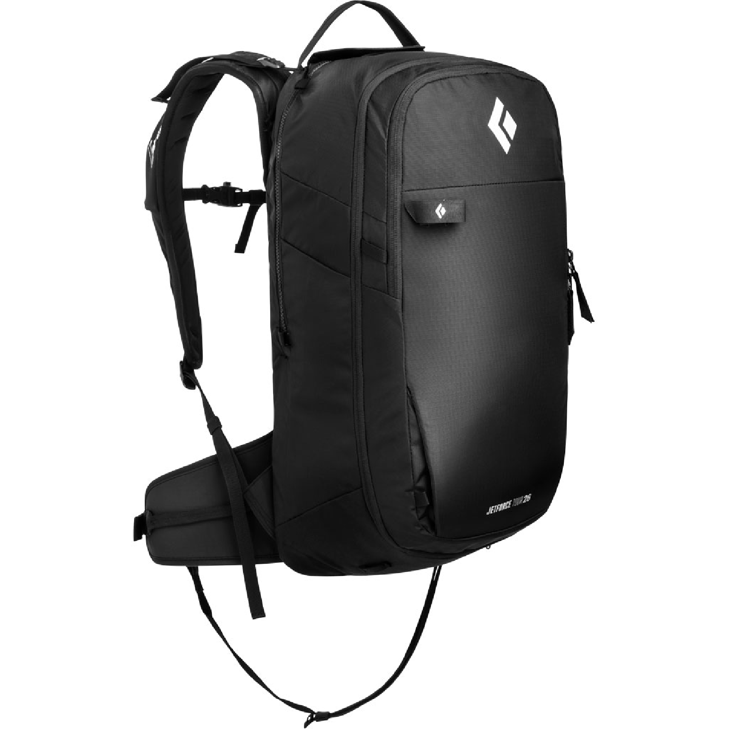 Black Diamond | Jetforce Tour Pack 19/20 | Lawinenrucksack