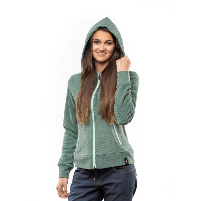 Chillaz Gia Hoody Tyrol Style Womens Outdoor Sweater