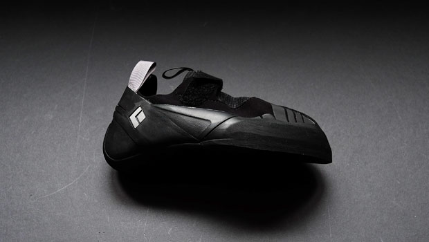 NEU - Black Diamond Shadow Kletterschuhe
