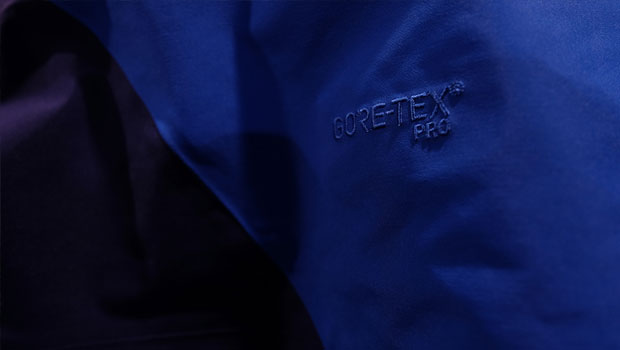 KNOW HOW - Gore Tex Produkte