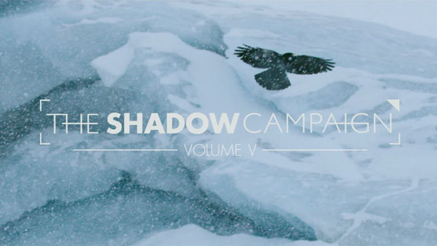 VIDEO - The shadow Campaign Volume V